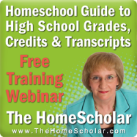 A Homeschool Guide to High School Grades, Credits and Transcripts