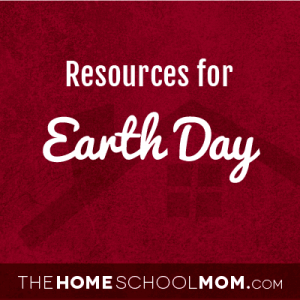 Resources for Earth Day
