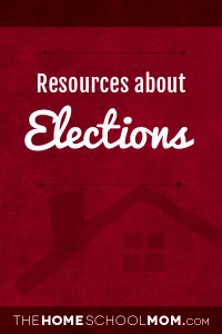 Resources about US Elections