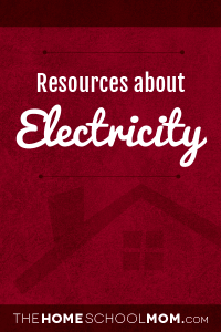 Resources about electricity