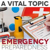 A Vital Unit Study Topic: Emergency Preparedness