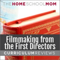 Filmmaking From the First Directors