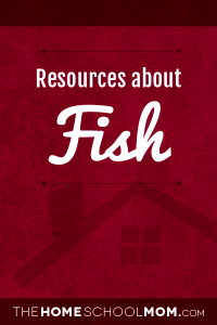 Resources about fish