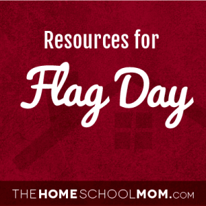Resources for Flag Day