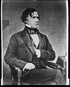 TheHomeSchoolMom President Resources: Franklin Pierce