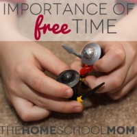 The Importance of Free Time