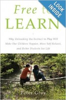 Free To Learn Is A Transformative Book
