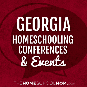 Georgia Homeschool Conferences & Events