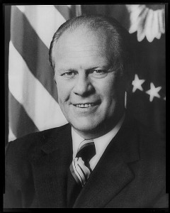 TheHomeSchoolMom President Resources: Gerald Ford