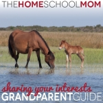 Grandparents Guide to Homeschooling: Field Trips