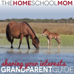 Grandparent Guide: Homeschool Field Trips