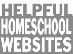 Helpful Homeschooling Websites