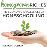 Homegrown Riches: The Economic Challenges of Homeschooling