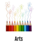 Arts homeschooling resources