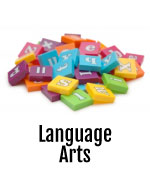 Language Arts homeschooling resources