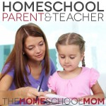 The Homeschool Parent-Teacher Conference