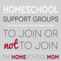 TheHomeSchoolMom: Homeschool Support