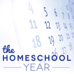 The Homeschool Year