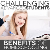 Challenging the Advanced Student