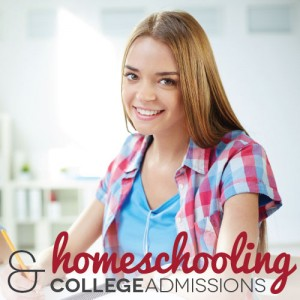 Successfully Navigating the College Admissions Process