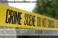 Homeschooling for Safety