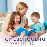 Post-Thanksgiving Homeschooling Gratitude For… Parental Rights