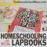 TheHomeSchoolMom: Homeschooling with Lapbooks