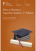 TheHomeSchoolMom Giveaway: How to Become a Superstar Student