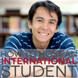 TheHomeSchoolMom Blog: How to Host an International Student