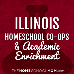 Illinois Homeschool Co-ops & Academic Enrichment