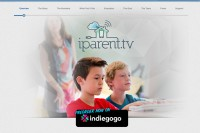 Giveaway Week 3: iparent.tv Subscription