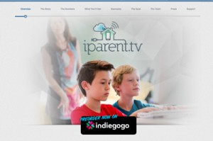 iparent.tv Giveaway