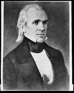 TheHomeSchoolMom President Resources: James Knox Polk