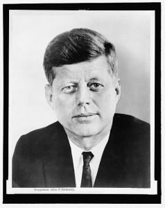 TheHomeSchoolMom President Resources: John F. Kennedy