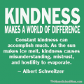 TheHomeSchoolMom: Teaching Kindness to Kids