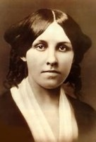 TheHomeSchoolMom: Louisa May Alcott resources
