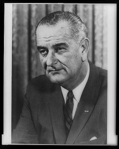 TheHomeSchoolMom President Resources: Lyndon B. Johnson