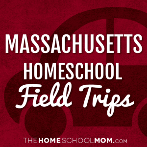 Massachusetts Field Trips