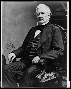 TheHomeSchoolMom President Resources: Millard Fillmore