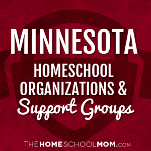 Minnesota Homeschool Organizations & Support Groups