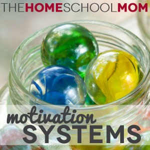 TheHomeSchoolMom: Homeschool motivation systems