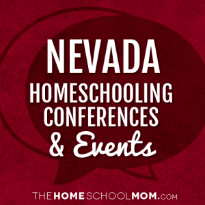 Nevada Homeschooling Conferences & Events