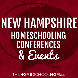 New Hampshire Homeschooling Conferences & Events