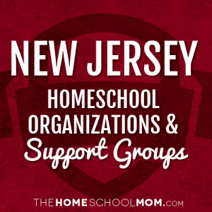 New Jersey Homeschool Organizations & Support Groups