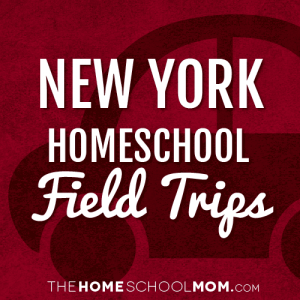 New York Homeschool Field Trips