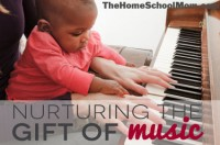 Nurturing the Gift of Music, Part 1: Babies
