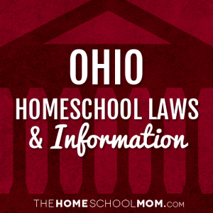Ohio New York Homeschool Laws & Information