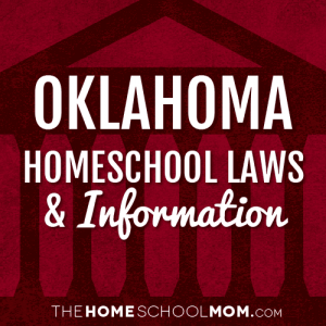 Oklahoma New York Homeschool Laws & Information