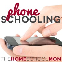 PhoneSchooling: Homeschooling with OneNote and OneNote Mobile