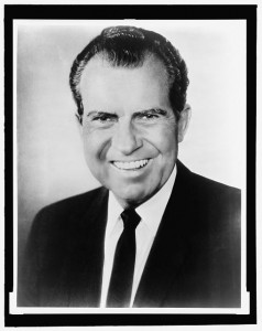 TheHomeSchoolMom President Resources: Richard M. Nixon